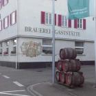 Foto zu Brauereigaststätte Zoller-Hof: Zoller Hof Eckseite