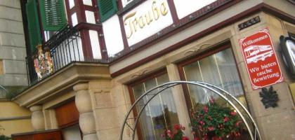 Bild von Hotel Gasthof Traube