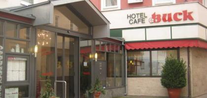 Bild von Hotel Restaurant Buck
