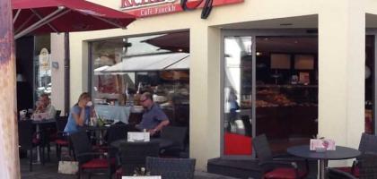 Bild von Keim's Café · Café Finckh