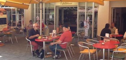 Bild von Café Sommer