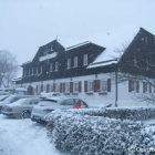 Foto zu Landgasthof Albengel · Otto-Hoffmeister-Haus: