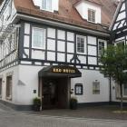 Foto zu Bad Hotel Bad Überkingen: