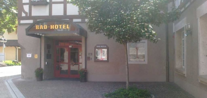 Bild von Bad Hotel Bad Überkingen