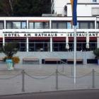 Foto zu Hotel Am Rathaus: