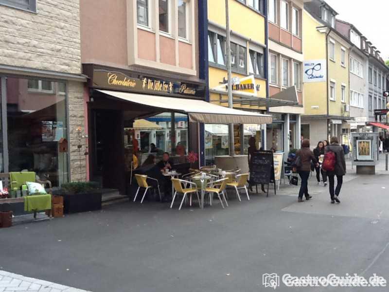 Die Süße Fee Cafe Chocolaterie In 74072 Heilbronn