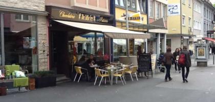 Ausgiebig Frühstücken Und Brunchen In Heilbronn