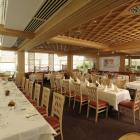 Foto zu Panoramahotel Waldenburg: Restaurant Waldenburg