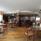 Foto zu Panoramahotel Waldenburg: Bistro