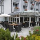 Foto zu Panoramahotel Waldenburg: