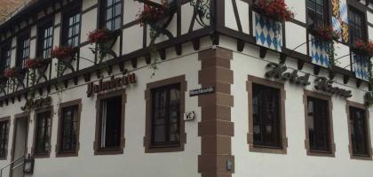 Bild von Restaurant Krone