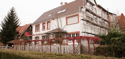 Bild von Weinhaus zur Hahnmühle