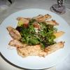 Salat m.Putenstreifen