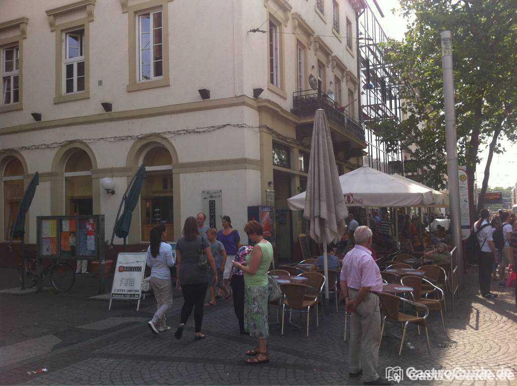 Cafe Zero Karlsruhe
