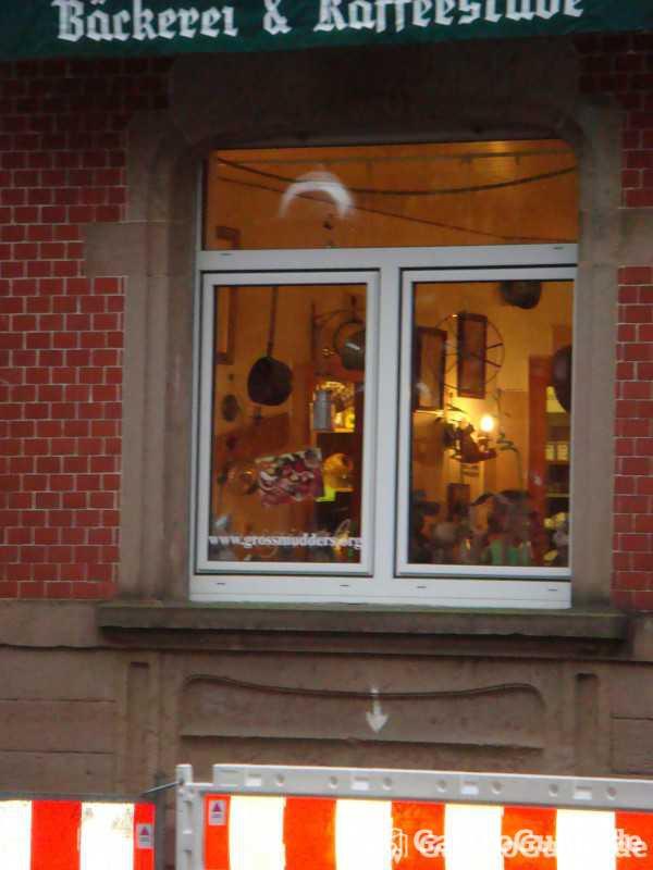 grossmudder 39 s b ckerei cafe in 76135 karlsruhe. Black Bedroom Furniture Sets. Home Design Ideas