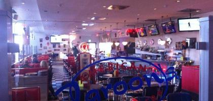 Bild von Jaroon's American Diner