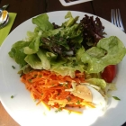 Foto zu Badener Bierbrunnen: Salat