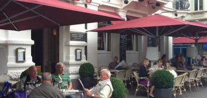 Bild von Leo's Restaurant Café Wein-Bar