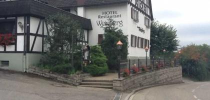 Bild von Restaurant im Hotel Weinberg