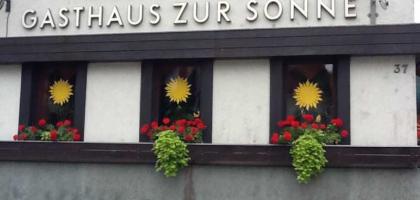 Bild von Gasthaus Zur Sonne