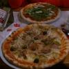 Pizza Team und La Bomba