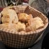 Genug Brot zum Sattwerden
