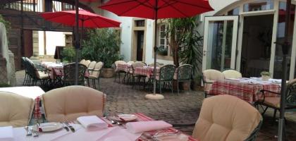 Bild von Weinhaus Henninger Hotel & Restaurant