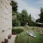 Foto zu Kapuzinergarten: