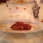Foto zu Bruschetteria Vinoteca: Tagiatelle Rehragout (Hauptspeise)