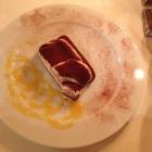 Foto zu Bruschetteria Vinoteca: mousse au chocolat (Dessert)