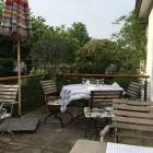 Foto zu Landhotel Alte Post · Hebelstube: 12. Mai 2015