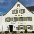 Foto zu Gasthof und Hotel zum Bären: 23.04.19