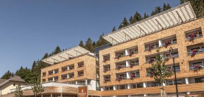Fotoalbum: Hotel Bären Titisee