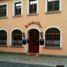 Foto zu Gaststätte Ratskeller: ratskeller