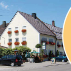 Foto zu Hotel-Gasthof Zur Rose: