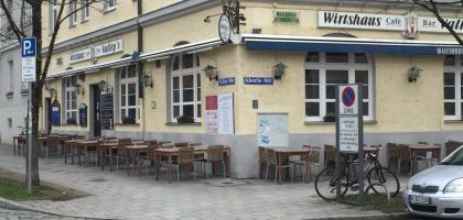 Bild von Wirtshaus Valley´s