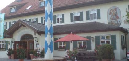 Bild von Restaurant August und Maria · Brauereigasthof Hotel Aying