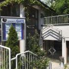 Foto zu Uthoffs Gate: