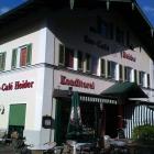 Foto zu Kur-Café Heider: