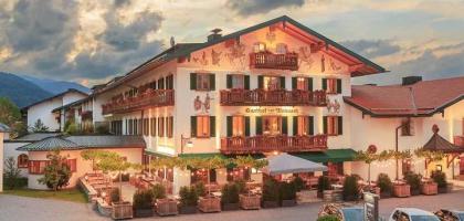 Bild von Hotel Bachmair Weissach