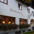 Foto zu Königslinde: