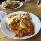 Foto zu Bonschab: Bayrisches Schnitzel