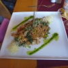 Emmer-Risotto