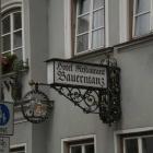 Foto zu Hotel Restaurant Bauerntanz: