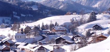 Bild von Berggasthof Goldenes Kreuz