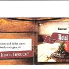 Foto zu Hotel Rebstock · Steakhouse:
