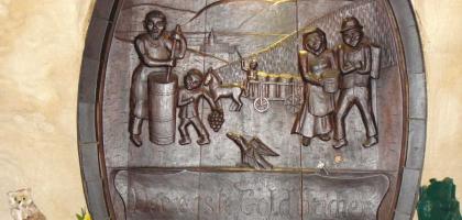 Bild von Spitalkeller im Steinhaus