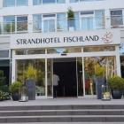 Foto zu Ostseelounge im Strandhotel Fischland: .
