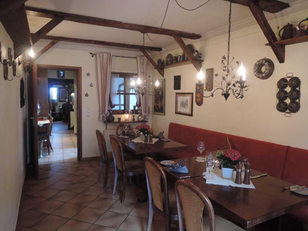 GastroGuide Wachenheim an der Weinstraße - Bewertungen