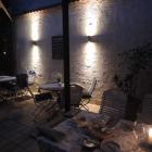 Foto zu Gerümpelstube: Der Weingarten hinterm Haus